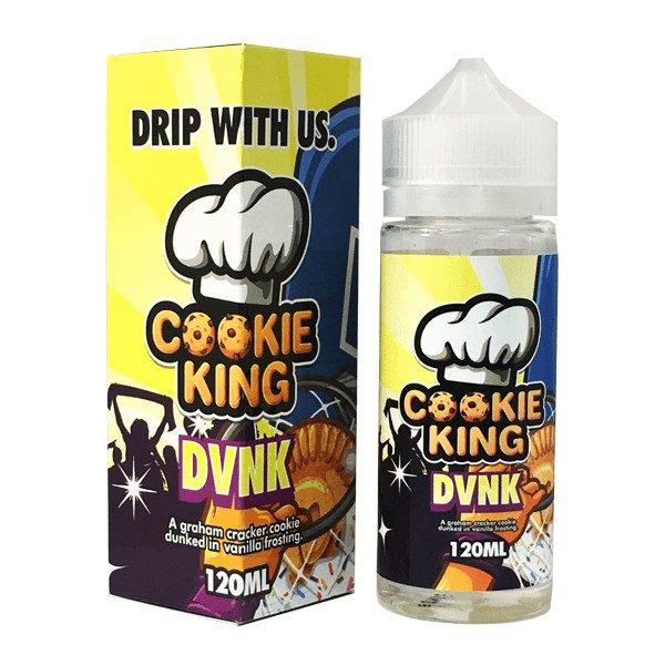 DVNK By Cookie King 100ml