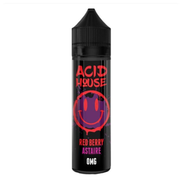 Acid House Pink Man 50ml E-Liquid