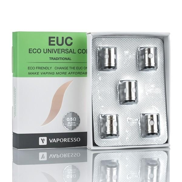 Vaporesso EUC Eco Universal Coils