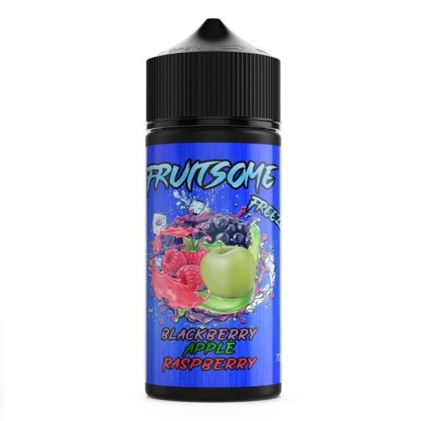 Blackberry Apple Raspberry by Fruitsome Freeze 100ml