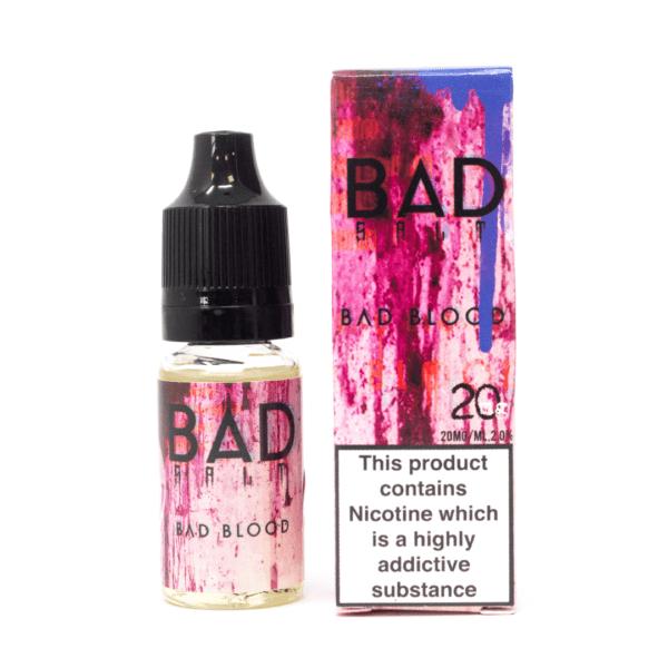 Bad Blood by Bad Drip 10ml