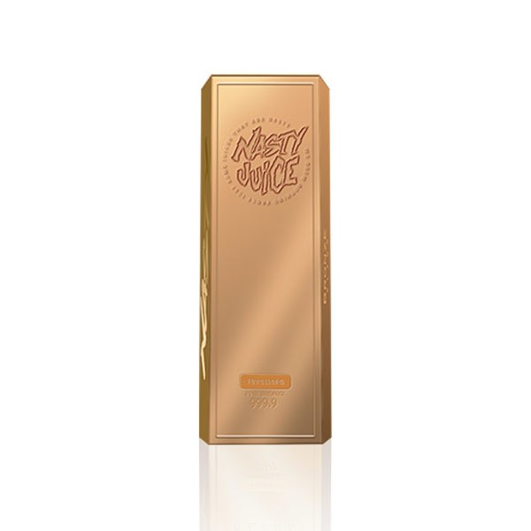Bronze Blend by Nasty Tobacco 60ml