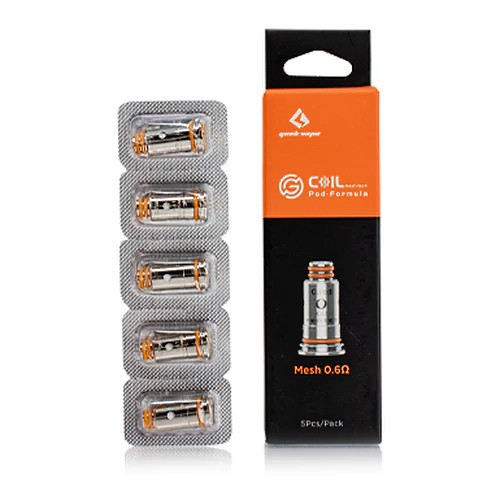 Aegis Pod G-Coil by Geekvape (Pack of 5)