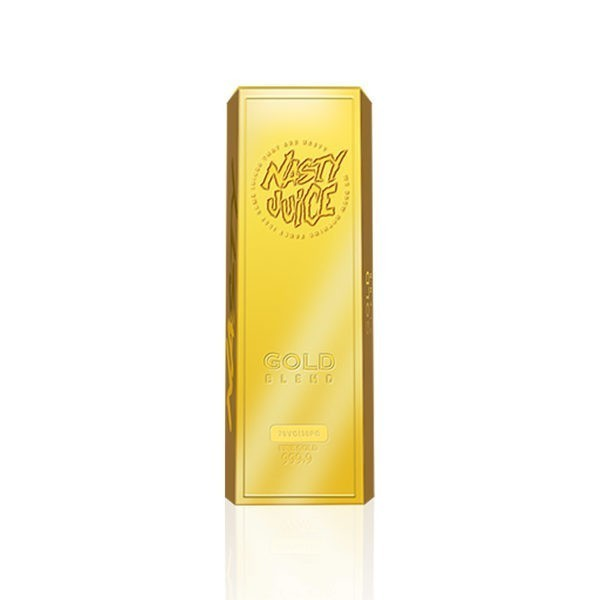 Gold Blend by Nasty Tobacco Series 60ml