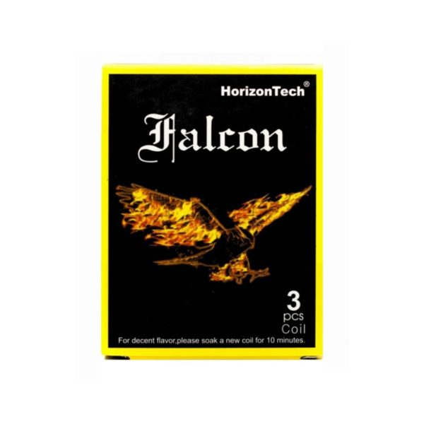 HorizonTech Falcon Coils (Pack of 3)