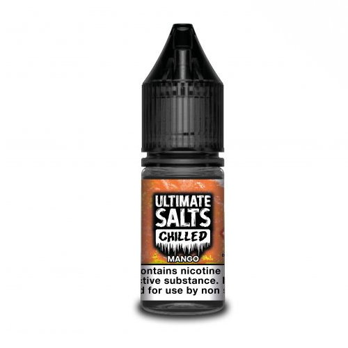 Mango by Ultimate Salts Chilled 10pk