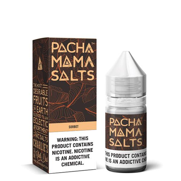 Sorbet by Pacha Mama Salts 10ml