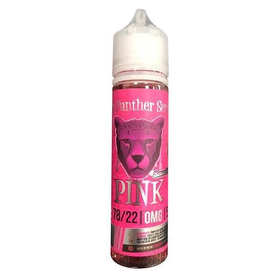 Pink Panther Smoothie by Dr Vapes 50ml