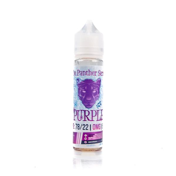Purple Panther Ice by Dr Vapes 50ml