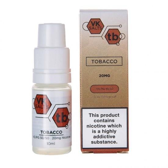 Tobacco By VK Salts 10ml