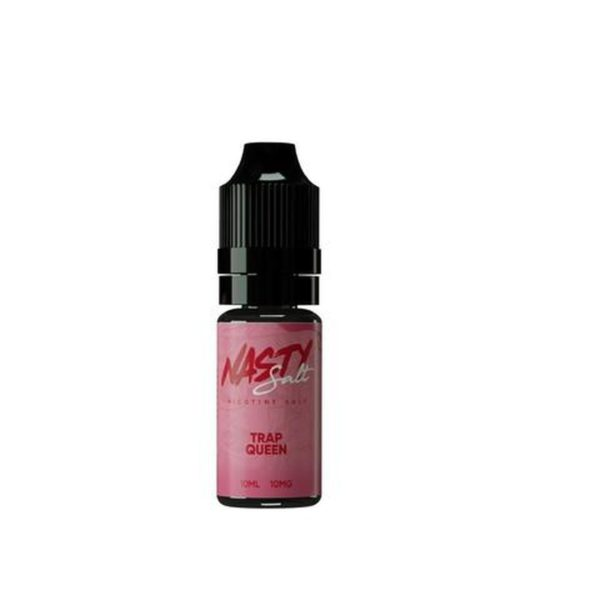 Trap Queen by Nasty Salts 10ml