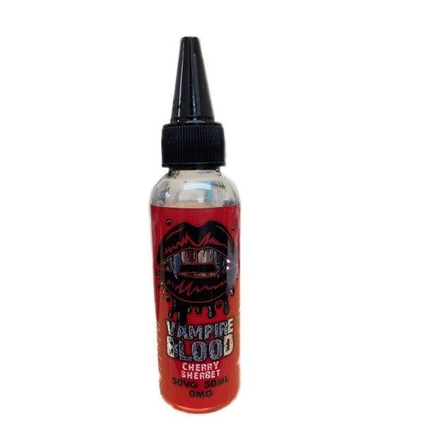 Cherry Sherbet by Vampire Blood 50ml