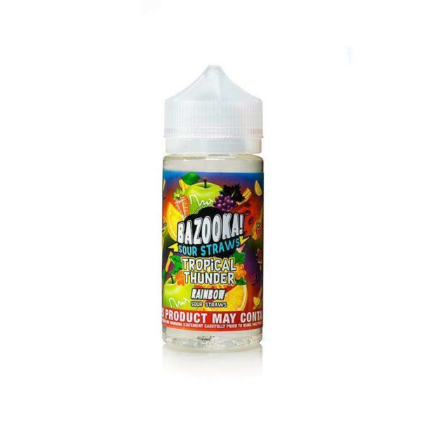 Rainbow by Tropical Thunder 100ml