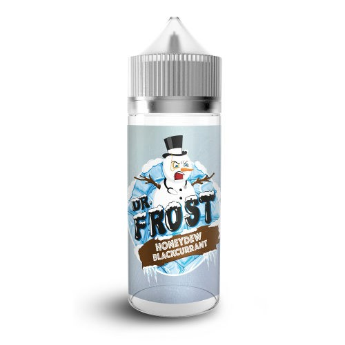 Honeydew Blackcurrant by Dr Frost 100ml