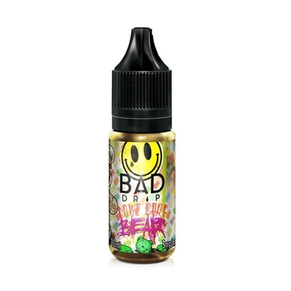 Don't Care Bear Nic Salt by Bad Drip 10ml