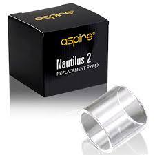 Nautilus 2 Replacement Pyrex Glass