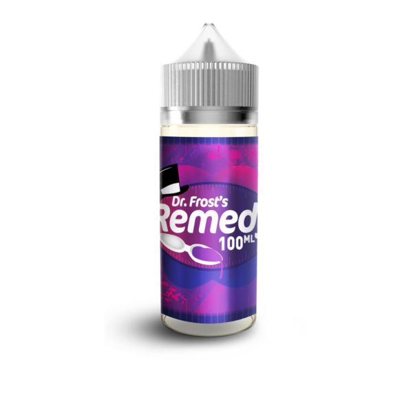 Remedy by Dr Frost 100ml