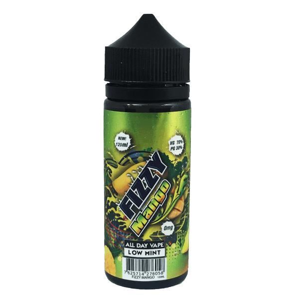 Fizzy Mango by Mohawk & Co 100ml