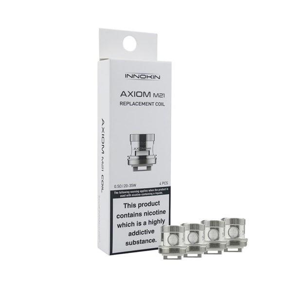 Innokin Axiom M21 Coils (Pack of 4)