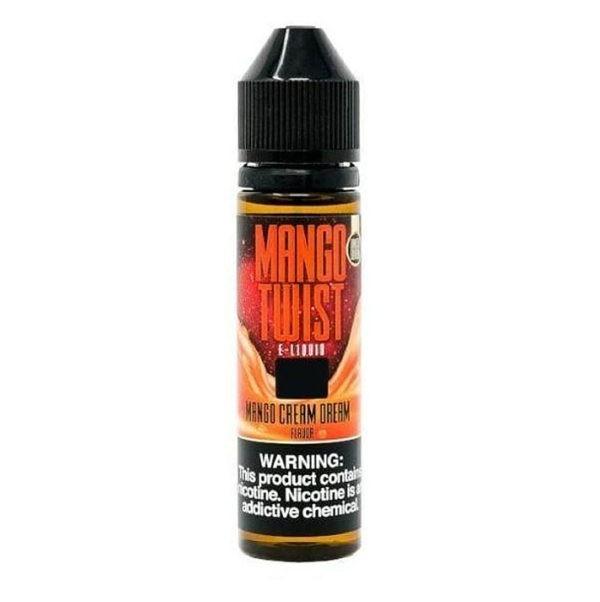 Mango Dream Cream by Mango Twist 60ml