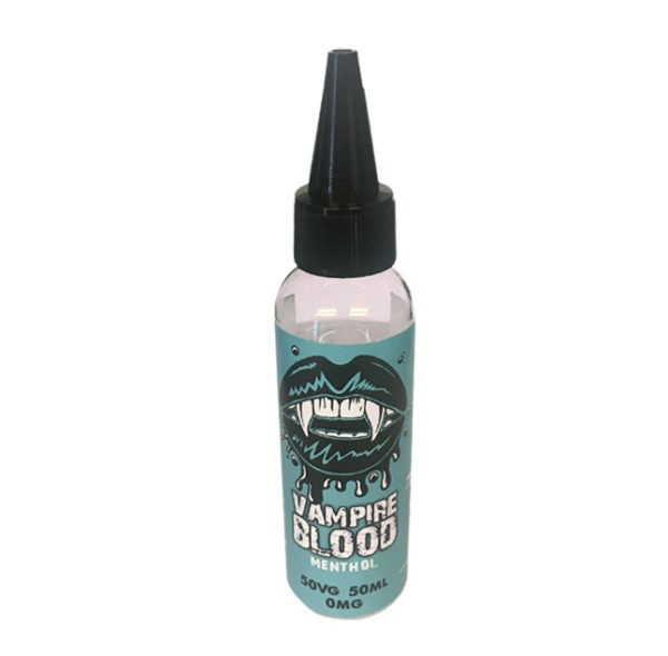 Menthol by Vampire Blood