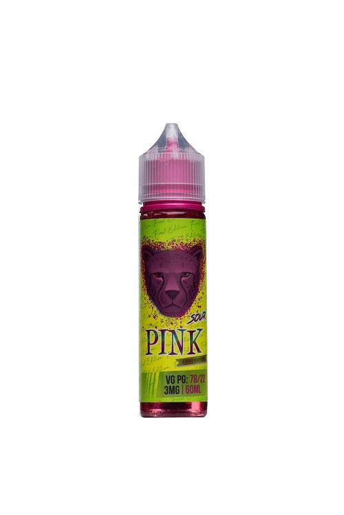 Pink Panther Sour by Dr Vapes