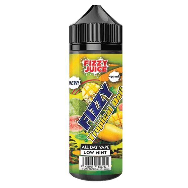 Fizzy Tropical Delight by Mohawk & Co 100ml