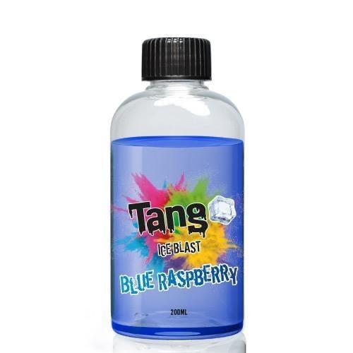 Blue Raspberry Ice Blast by TNGO 200ML