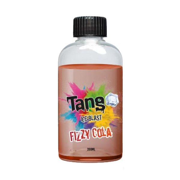 Cola Ice Blast by TNGO 200ML