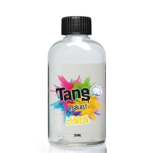 Lemon Fizz Ice Blast by TNGO 200ML