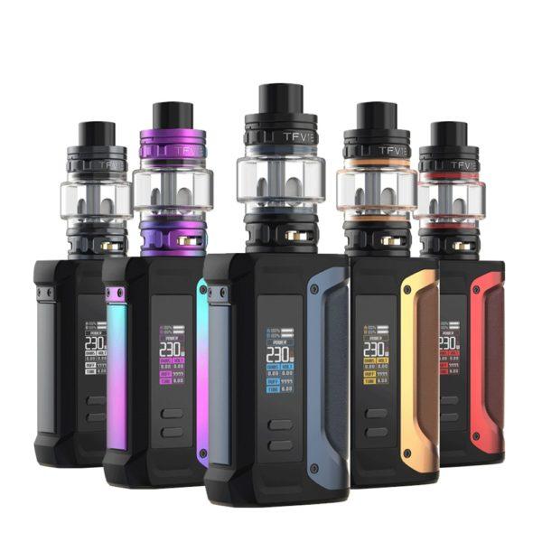 Smok Arcfox 230w Kit