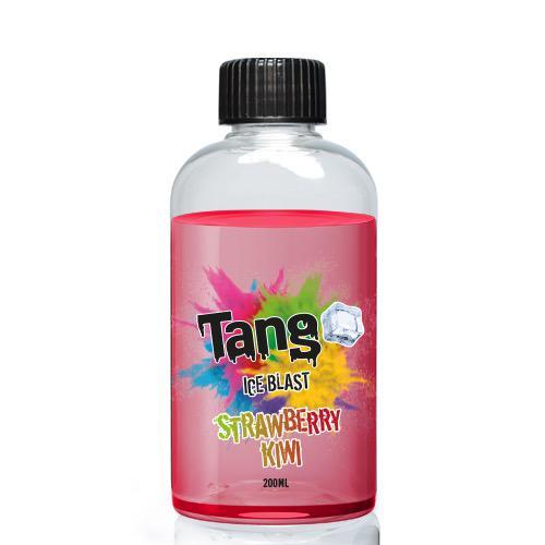 Strawberry Kiwi Ice Blast by TNGO 200ML