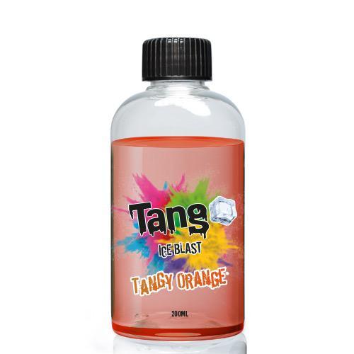 Tangy Orange Blast by TNGO 200ML