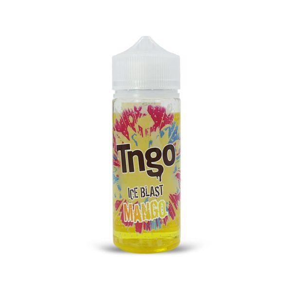 Mango Ice Blast by TNGO 100ML