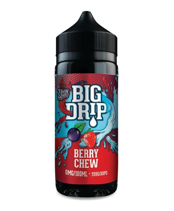 Berry Chew by Big Drip 100ml