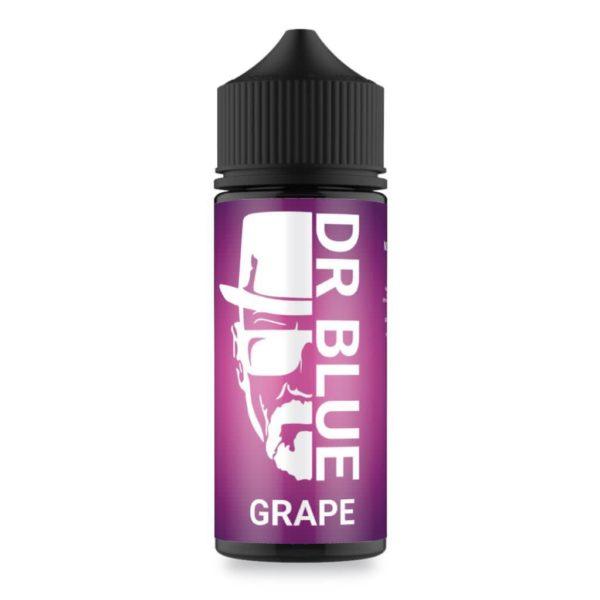 Grape by Dr Blue 100ml