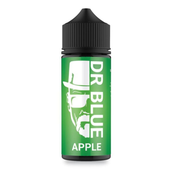 Apple by Dr Blue 100ml