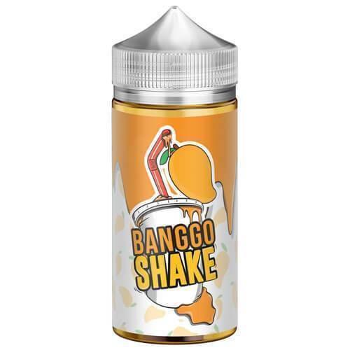 Banggo by Milkshake Liquids 100ml