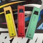 Elux Bars Legend 3500 Disposable Kit 2% Nicotine