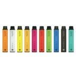 Elux Bars Legend Disposable Kit 2% Nicotine