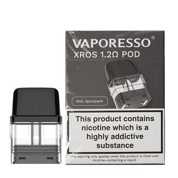 Vaporesso XROS Series Replacement Pods 1.2